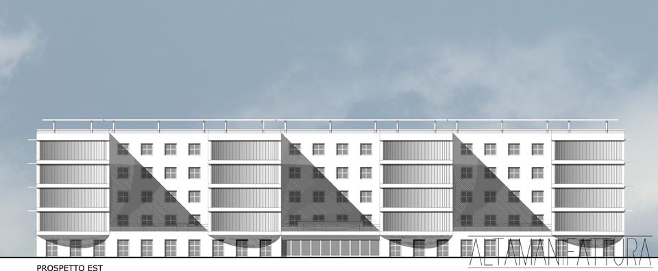 Disegno dell architettura design for Architettura design
