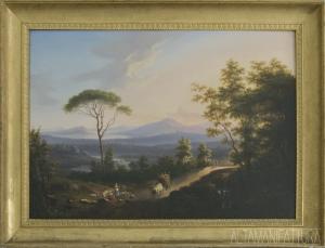 Catalogazione fotografica del patrimonio pittorico della Reggia di Caserta presso il Palazzo della Prefettura.